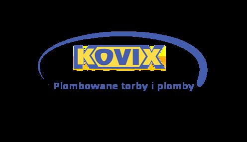 Kovix – Plombowane torby i plomby